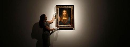 Le Salvator Mundi de Léonard de Vinci va-t-il rejoindre La Joconde au Louvre?