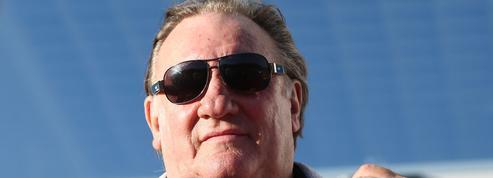 Pour Gérard Depardieu, la France «se perd un peu»