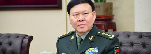 Un haut gradé chinois accusé de corruption se suicide