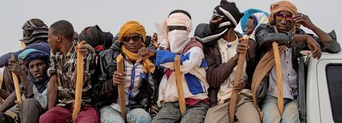Pour les candidats à l'Europe, l'enfer commence à Agadez