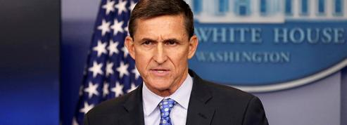 Affaire russe : l'ancien conseiller de Trump, Michael Flynn, reconnaît avoir menti