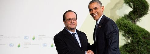 L'invitation «amicale» de François Hollande à Barack Obama