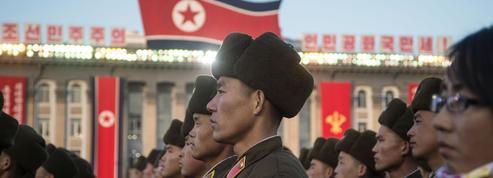 Après son dernier tir de missile, la Corée du Nord poursuit sa mise en scène