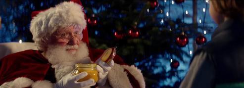 Intermarché signe son premier conte de Noël
