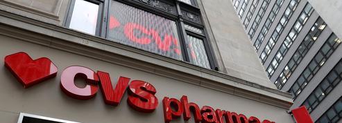 Les pharmacies CVS rachètent l'assureur Aetna
