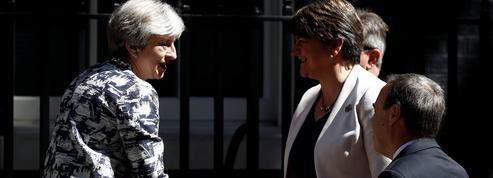 Brexit : la grenade dégoupillée par Theresa May menace l'unité du Royaume-Uni