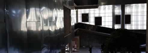 Musée de la photographie de Lianzhou, première!