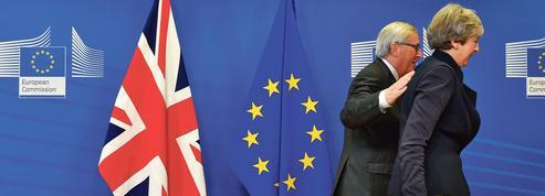 Brexit: accord en vue sur l'Irlande