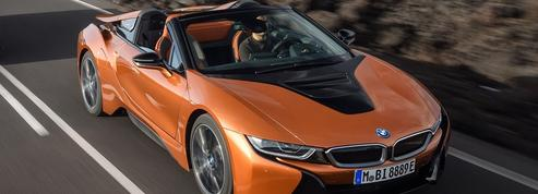 Salon de Los Angeles : des voitures pour séduire l'Amérique