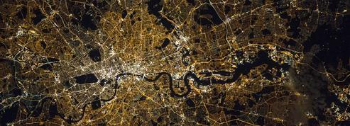 La pollution lumineuse gagne du terrain sur Terre
