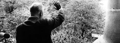 Georges Pompidou, un mélange bien français de subtilité et d'équilibre
