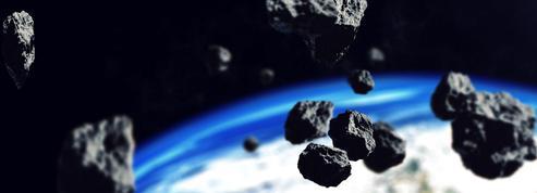 Tout le fer utilisé par l'homme à l'âge du bronze était d'origine extraterrestre