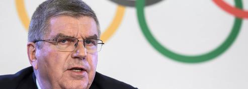 Dopage : la délégation russe exclue des JO 2018