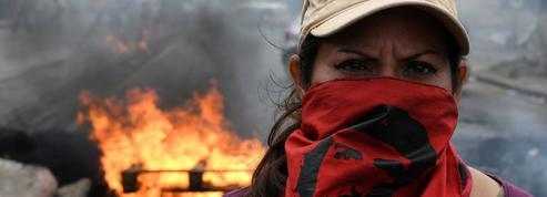 Dix jours après l'élection, le Honduras n'a toujours pas de président