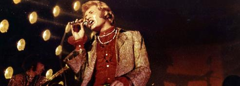 Johnny Hallyday, l'homme qui a épousé tous les styles