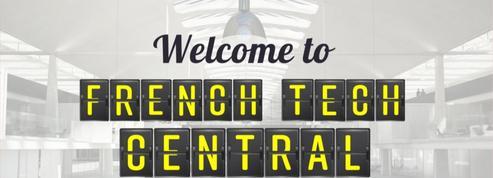 Des services publics au sein de Station F pour faciliter la vie des start-up