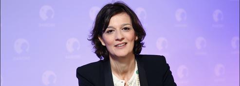 Cécile Cabanis, la grande argentière de Danone, consacrée