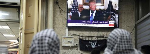 Conflit israélo-palestinien : le processus de paix à «quitte ou double»