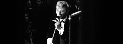 Johnny Hallyday : ses débuts explosifs à l'Olympia en 1961