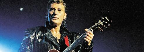 Johnny Hallyday, une version française du rock'n'roll