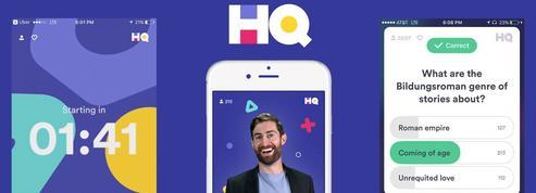 Avec HQ Trivia, une start-up réinvente le concept de jeu télévisé pour le mobile