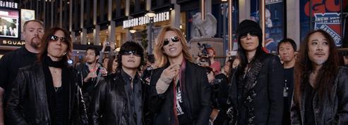 We are X ,à la recherche des rockers adulés du Japon