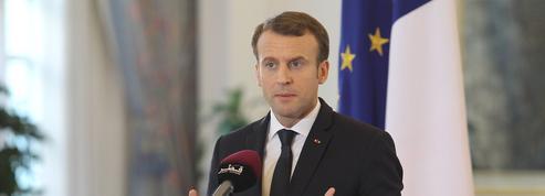 Jérusalem : Macron désapprouve la décision de Trump mais ne condamne pas