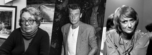 Johnny Hallyday ou l'étrange fascination des intellectuels français