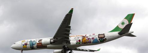 Hello Kitty, ambassadrice du tourisme durable