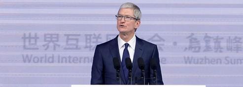 Tim Cook se défend (encore) sur les concessions d'Apple en Chine