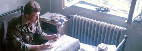 Quand Johnny Hallyday écrivait à ses fans de Salut les copains