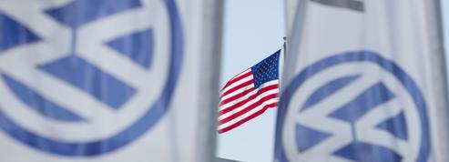 Les sanctions pénales commencent à tomber dans l'affaire du dieselgate