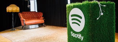 L'alliance de Spotify et du chinois Tencent crée un mastodonte de la musique en ligne