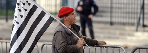 Gilles Martin-Chauffier : «Un rêve: être breton en Europe»