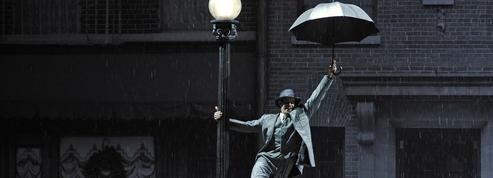 Plongez dans l'univers de Singin' in the Rain au Grand Palais