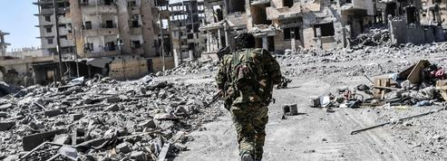 Les parents d'une djihadiste française partie en Syrie mis en examen
