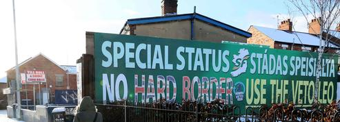 Brexit : l'inquiétude sur la frontière irlandaise relance la cause d'une réunification