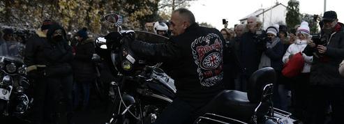 Hommage à Johnny Hallyday: tous les bikers ne pourront pas rouler auprès de leur idole