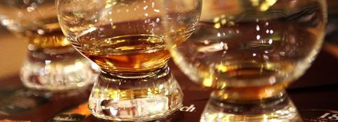Quand le whisky fait tourner la tête des distilleries alsaciennes...