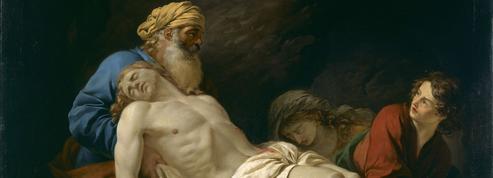 Québec: le destin inouï de tableaux français