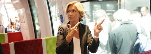 Valérie Pécresse réclame un plan Orsec pour les transports franciliens
