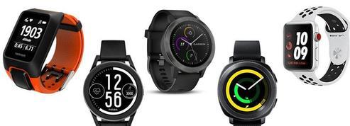 Apple, Samsung, Garmin... une montre comme coach sportif