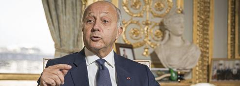 Laurent Fabius: «Nous ne regardons plus ailleurs, mais le monde brûle toujours»