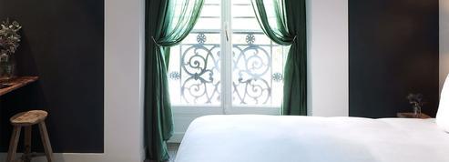 Hôtel Grands Boulevards, «antichic»