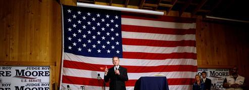 Avec Roy Moore, le trumpisme teste sa force en Alabama