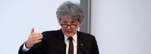 Cybersécurité: le français Atos veut racheter Gemalto pour 4,3 milliards d'euros