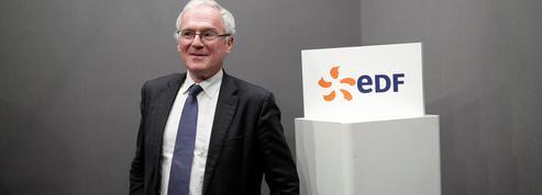EDF promet d'investir 25 milliards d'euros pour le solaire