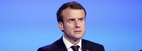 Notre-Dame-des-Landes: pour Emmanuel Macron, la double épreuve de l'autorité