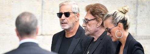 Johnny inhumé à St-Barth: Jean-Claude Darmon trouve les propos de Sylvie Vartan «indécents»