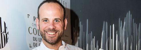 Gregory Marchand: «Frenchie, c'est une entreprise familiale»